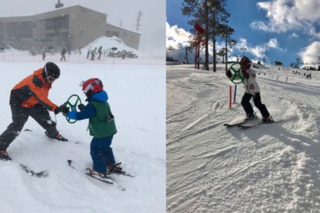 Recommend Learn-to-Ski Tools for Young Children | The ve Ski Mom