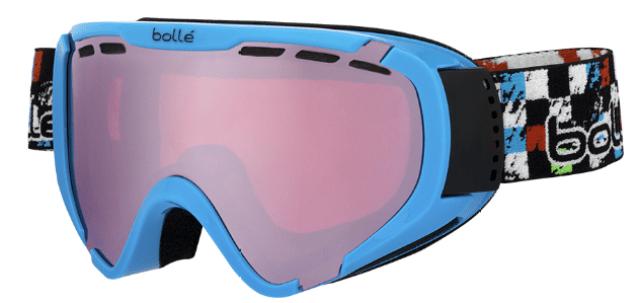 bolle explorer goggles