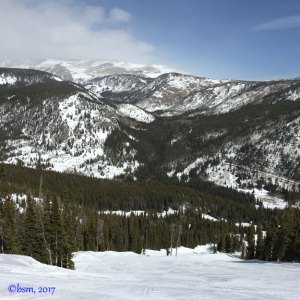 eldora mountain resort groomed runs