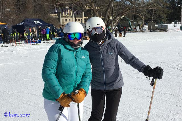 faith hope love ski