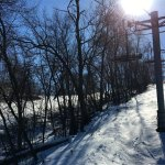 Minnesota, NICE! Our Twin Cities Skiing Experience