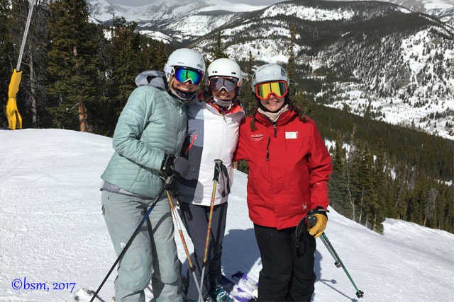 women's day eldora mountain resort