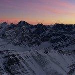 Look Up: A Three-Minute Ski Film Worth Watching