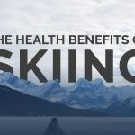 The Health Benefits of Skiing