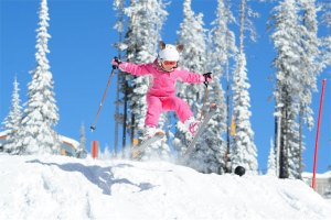 An Insider's Guide to Family Skiing at Big White, BC