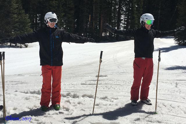arm-circles-skiing-warm-up-exercises