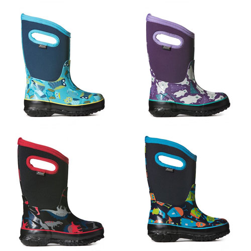 bogs boots for kids