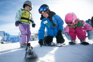 Terrain Based Learning™ at Killington Makes Learning to Ski and Snowboard Easier
