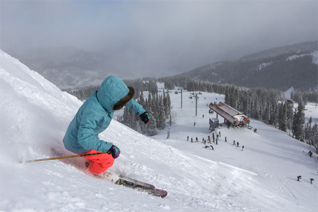Tips for a Memorable 2018 Colorado Ski Season
