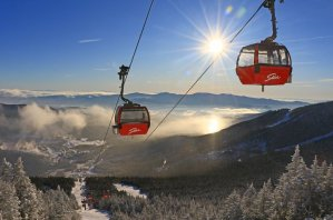 A First Time Family Ski Guide To Stowe Mountain Resort