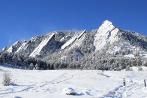 Best of Boulder: Family Skiing and Winter Adventure
