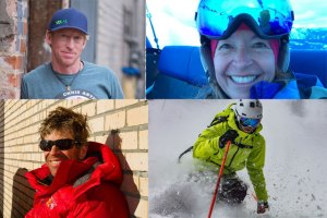 What to Pack in Your Ski Bag, Tips from 10 Freeskiers