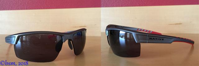 native catamount sunglasses