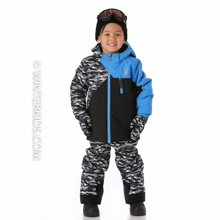 8c9b87358 Ski Fashion: The Best Ski Kids Jackets from Toddlers to Teens | The ...