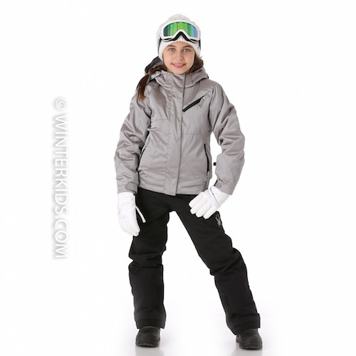 Girls Spyder Lola Ski Jacket