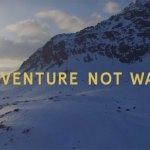 adventure not war ski film