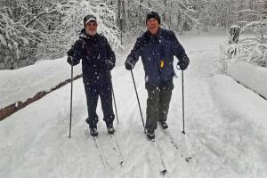 martin-griff-and-roger-lohr-xc-skiing