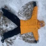 Best ski clothes for kids from Sweden