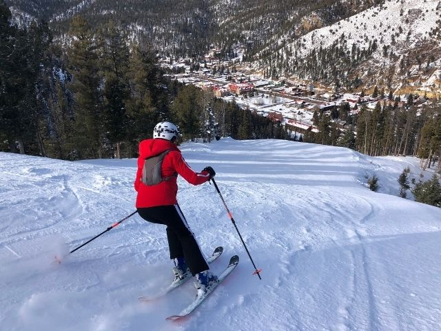 five reasons to ski red river new mexico  the charming affordable mining town