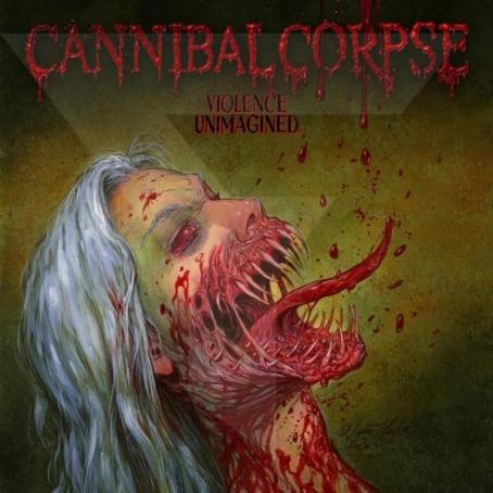 "CANNIBAL CORPSE Gearing Up To Release New Album; First Single ""Inhumane  Harvest"" Streaming - BraveWords"