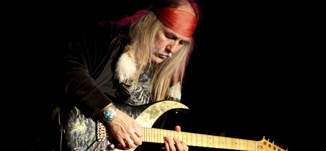 """ULI JON ROTH - """"I Have Written A New Album, But I Have Not Yet Recorded It"""""""