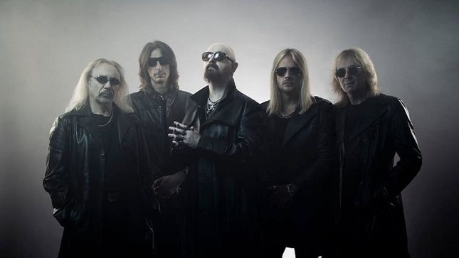 """JUDAS PRIEST's Ian Hill On Band's Future - """"Three Of Us Now Are A Certain Age, And The Time We Can't Do It Anymore Is Not That Far Away"""""""