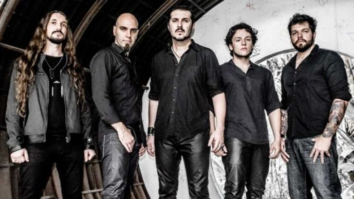 "Exclusive: Brazil's HIGHER Premier ""Break The Wall"" Video"