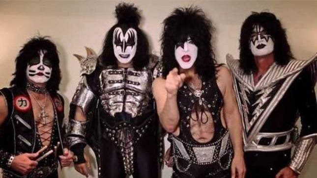 Image result for kiss 2016