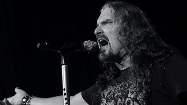 DREAM THEATER Frontman JAMES LaBRIE Talks Possibility Of