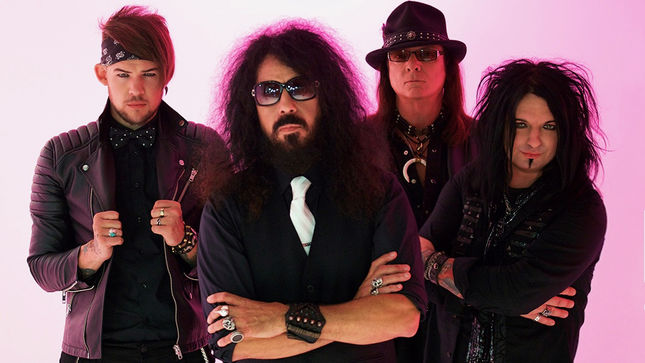 QUIET RIOT To Release Road Rage Album In August; Details Revealed