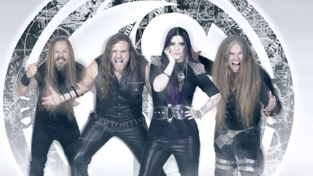 "SHADOWSIDE Release ""Alive"" Video"