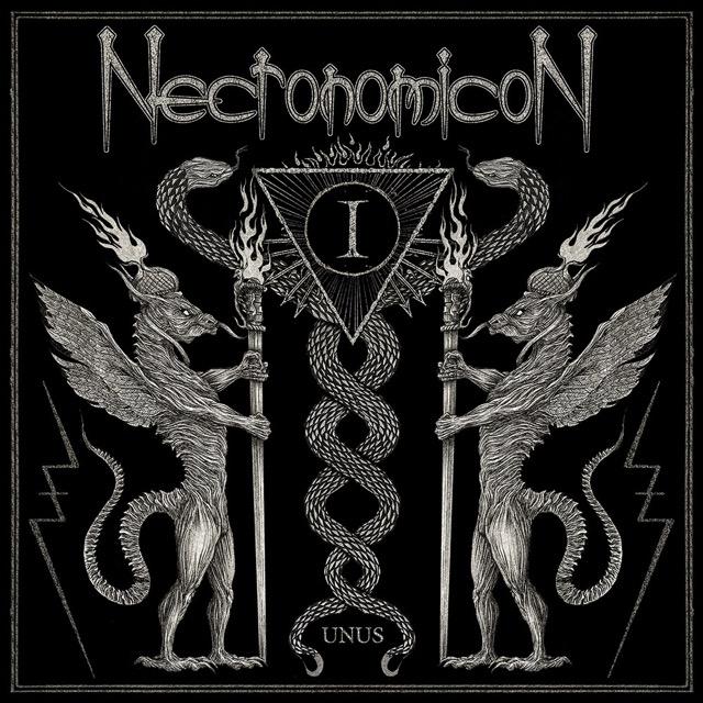 加拿大黑/死金樂團 Necronomicon 釋出新曲影音 Paradise Lost 2