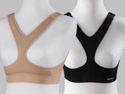 bravity anti wrinkle bra