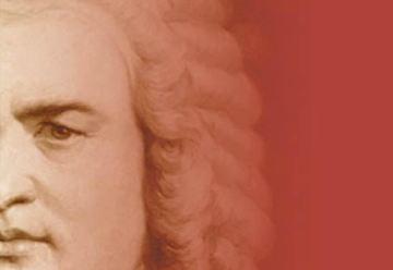פסטיבל באך בירושלים - הרצאה ומוסיקה - ברק הבארוק, י. ס. באך ותקופתו