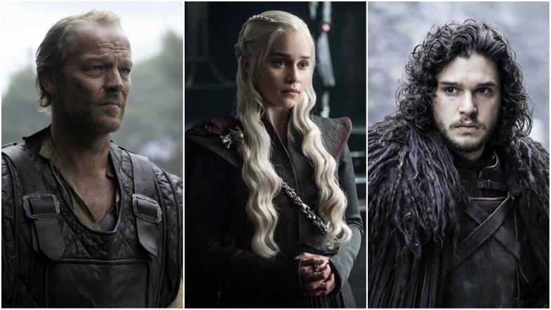 Ce nu mi-a plăcut la sezonul 7 din Game of Thrones