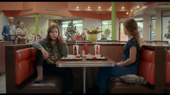 film The Edge of Seventeen