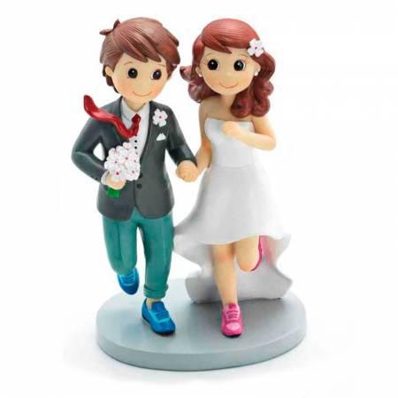 muñecos novios