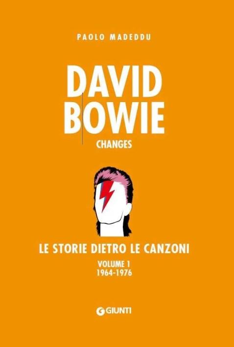 David Bowie - Le storie dietro le canzoni
