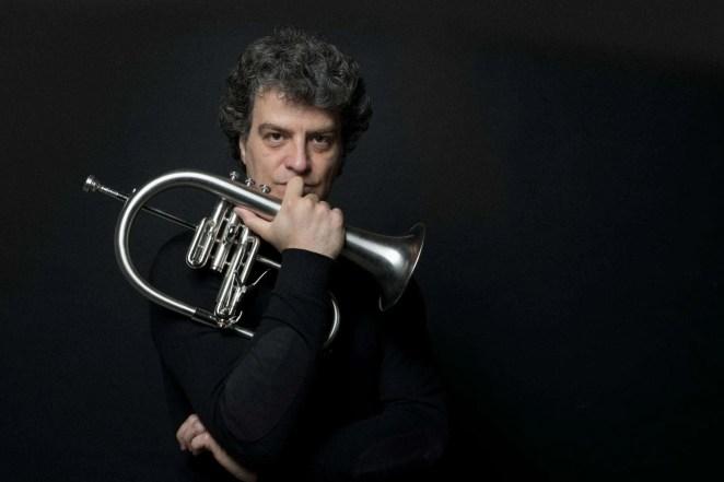 Luca Aquino - Roma Jazz Festival 2020