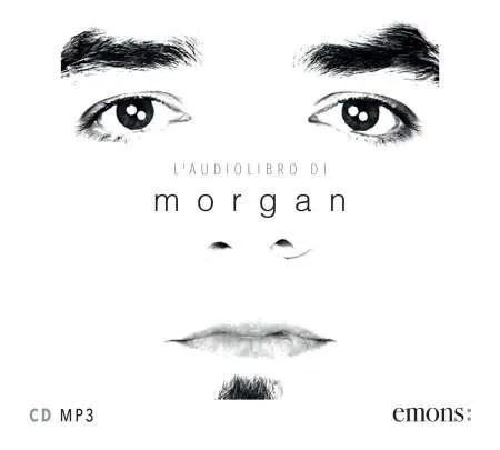 L'audiolibro di Morgan