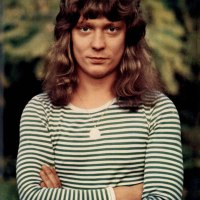 Steve Priest (Sweet) 1976