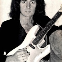 Ritchie Blackmore 1981
