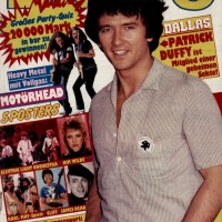 Bravo cover 17 Sept 1981