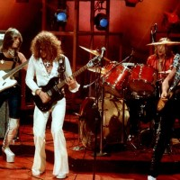 Mott the Hoople 1974