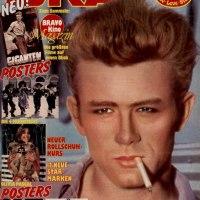 Bravo 24 July 1980 (James Dean)