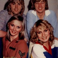 Bucks Fizz 1981