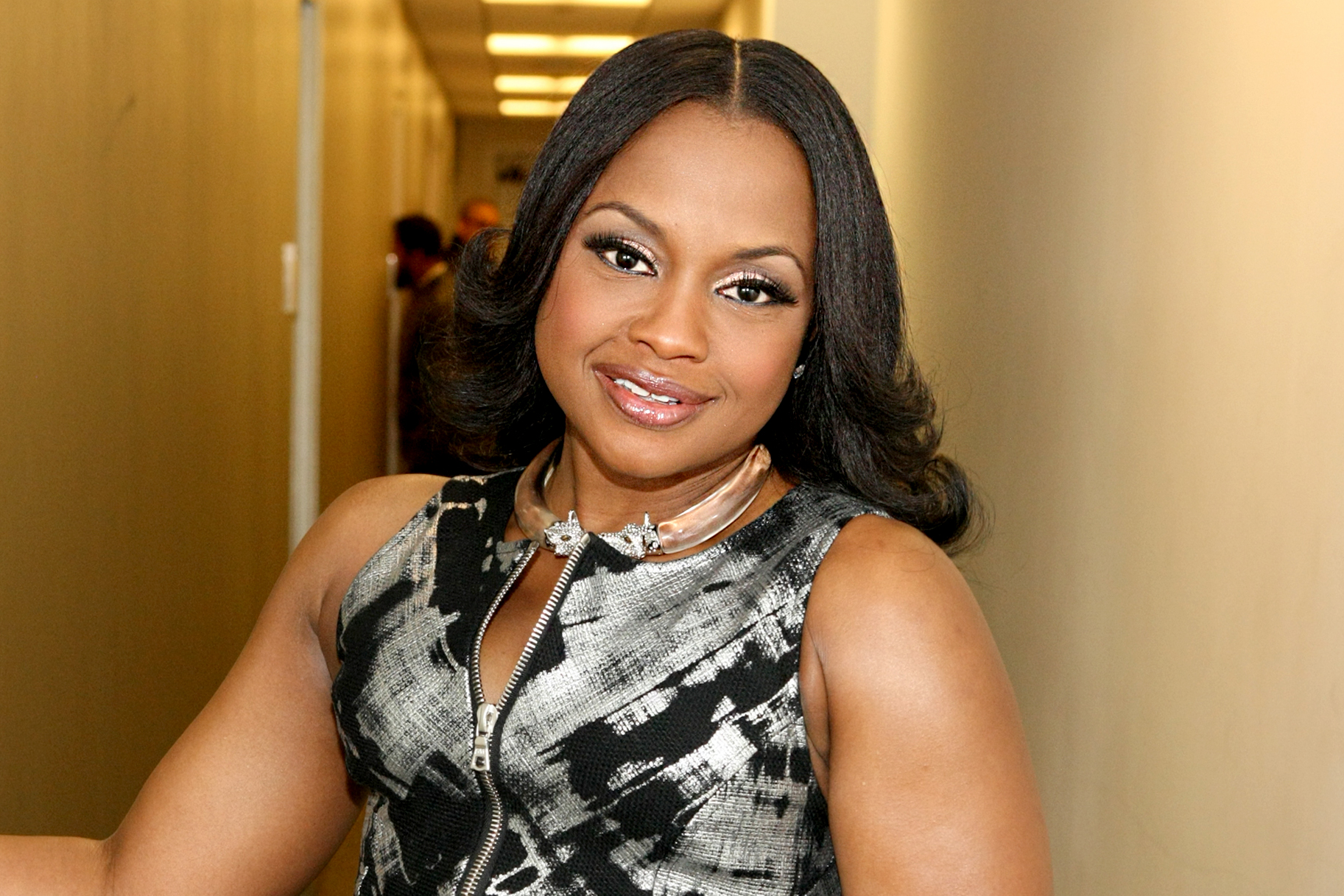 Phaedra Parks: I Did All I Could For Apollo