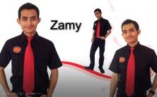 Mr. Zamy