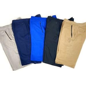 Fleece Shorts by bravura