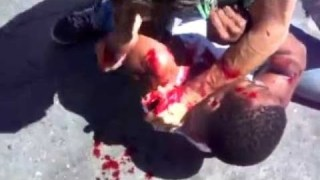 ????Extreme Street Fights GONE WRONG????